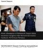 Penghina Nabi : Hukuman 10 Tahun, Puas Hati Atau Muhasabah