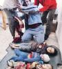 Gaza Diserang Zionis Yahudi: Bantuan Kita & Qunut