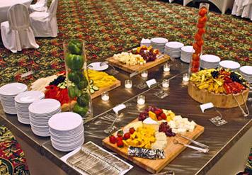 Makanan Di Hotel