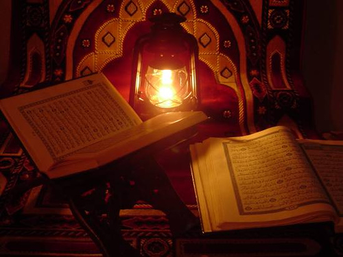 quran-and-lights