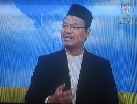 Zaharuddin Abd Rahman