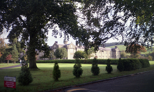 Univeristy Of Wales, Lampeter